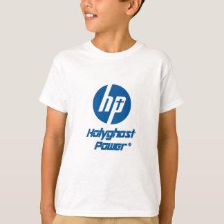 Holyghost Power: HP parody T-Shirt