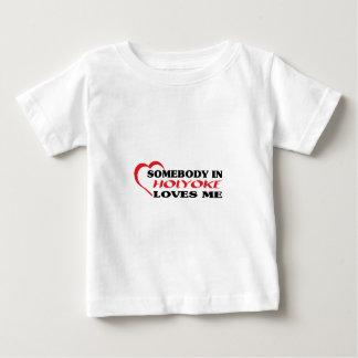 HOLYOKE BABY T-Shirt