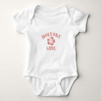 Holyoke Pink Girl T-shirts
