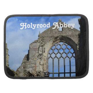 Holyrood Abbey Planner