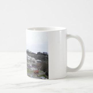 holyrood coffee mug