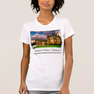 Holyrood Palace - Edinburgh, Scotland T-Shirt