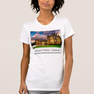 Holyrood Palace - Edinburgh, Scotland Shirt