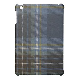 Holyrood Tartan iPad Case