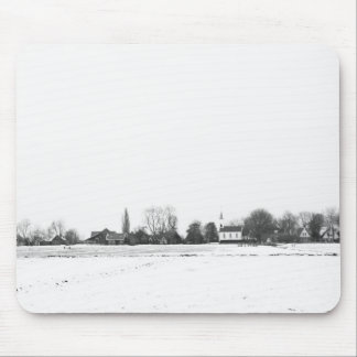 Holysloot, North Amsterdam Mouse Pad