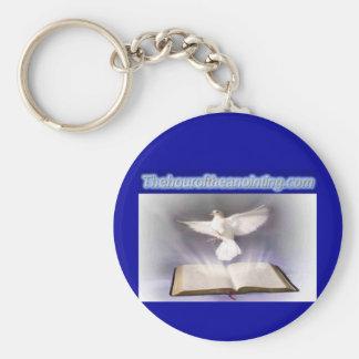 HolySpirit Key Chains