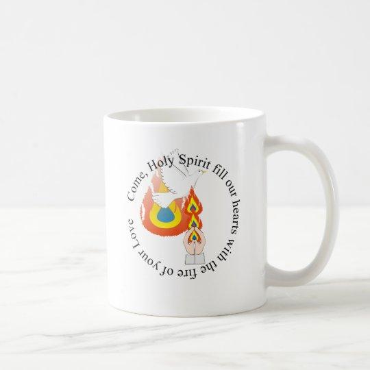 holyspirit.png coffee mug
