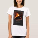 Holyspirit_ poster T-Shirt