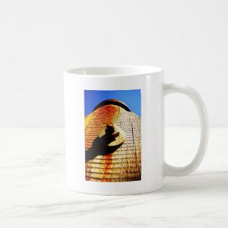 Holywell Groin Coffee Mug