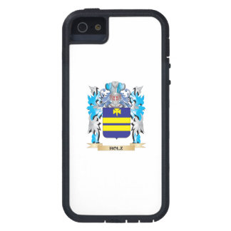 Holz Coat of Arms - Family Crest Case For iPhone 5