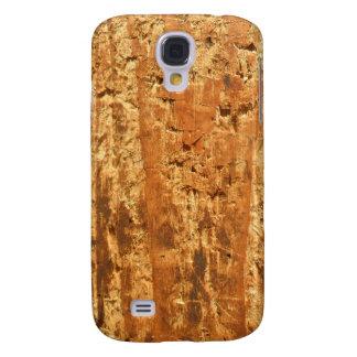 holz de los altes, madera muy vieja funda para galaxy s4