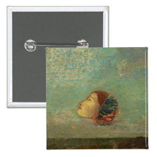 Homage to Goya, c.1895 Button