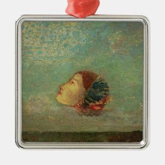 Homage to Goya, c.1895 Metal Ornament