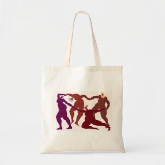 Homage to Matisse Tote Bag