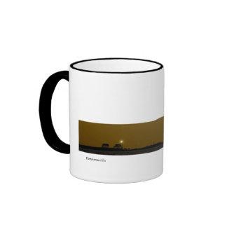 Homborsund fyr III Ringer Mug