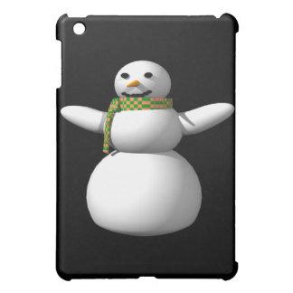 Hombre 1 de la nieve