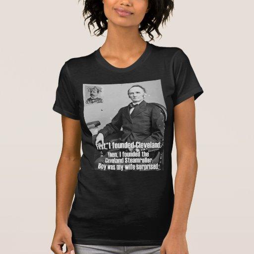 Hombre 9 de Olde Camiseta