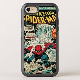 Hombre araña - 151 DEC Funda OtterBox Symmetry Para iPhone 7