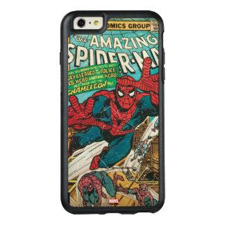 Hombre araña - el 186 de nov funda otterbox para iPhone 6/6s plus