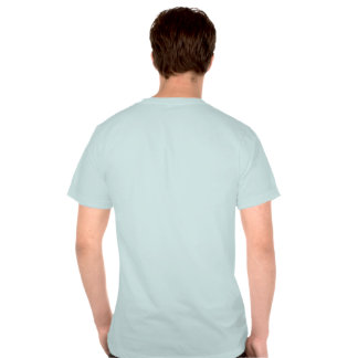 Hombre de Eagle Camiseta