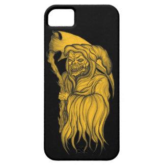 Hombre de guadaña - The Death iPhone 5 Funda