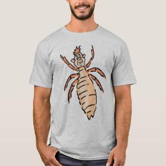 Hombre de la termita playera