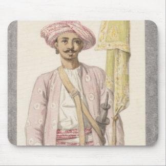 Hombre de Rocket del sultán de Tipoo (1750-99), c. Alfombrilla De Ratón