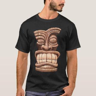 Hombre de Tiki III Playera