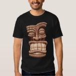 Hombre de Tiki III Polera