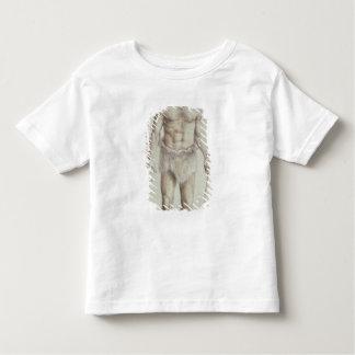 Hombre del Neanderthal Playera De Bebé