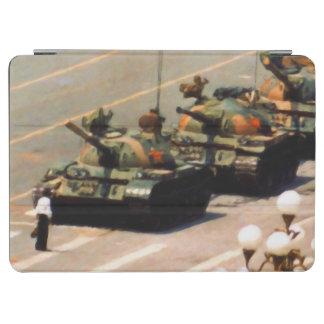 Hombre del tanque cover de iPad air