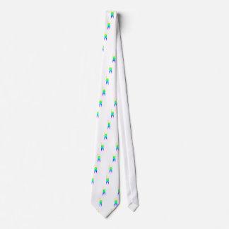 Hombre feliz corbatas personalizadas