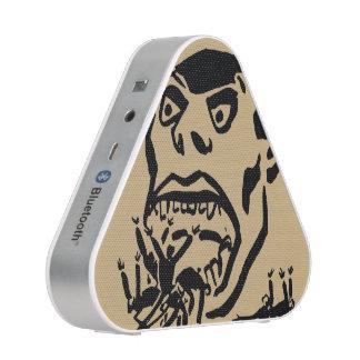 Hombre hambriento/Moloch un Faim Altavoz Bluetooth