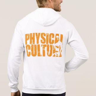 Hombre icónico de la cultura física - camisa -