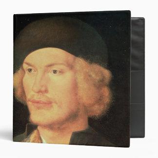 """Hombre joven, 1507 carpeta 1 1/2"""""""