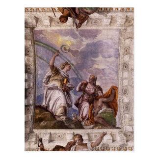 Hombre mortal dirigido a la eternidad divina Pablo Postal