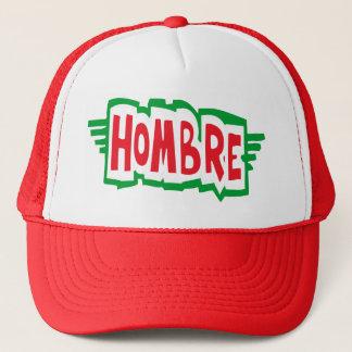 Hombre Trucker Hat