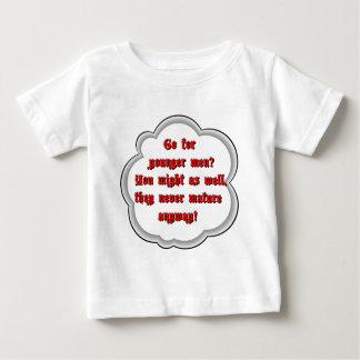 Hombres más jovenes t-shirts