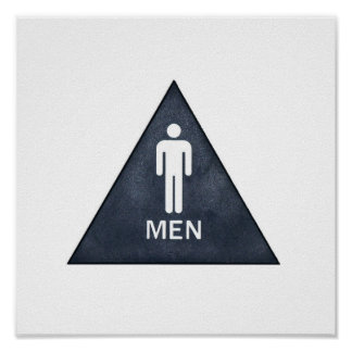 Hombres Posters