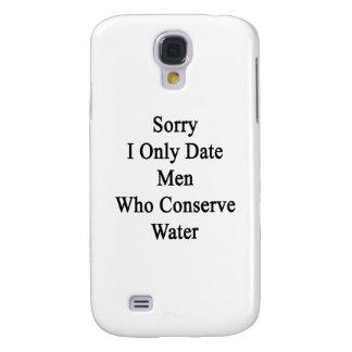 Hombres tristes de la fecha de I solamente que Funda Para Galaxy S4