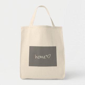 Home <3 Colorado Tote Bag