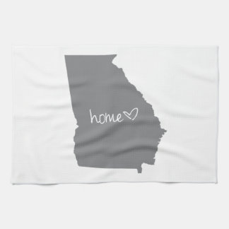 Home <3 Georgia Kitchen Towel