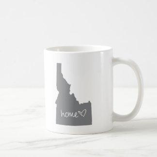 Home <3 Idaho Coffee Mug