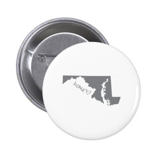 Home <3 Maryland Button