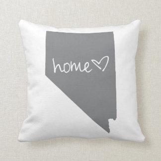 Home <3 Nevada Pillow