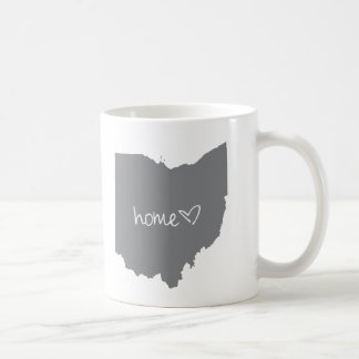 Home <3 Ohio Coffee Mug