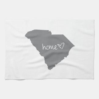 Home <3 South Carolina Towel