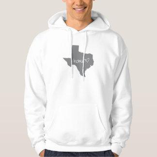 Home <3 Texas Hoodie