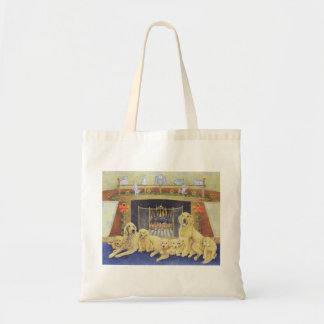 Home and Hearth Tote Bag