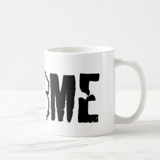 Home - Antarctica Coffee Mug